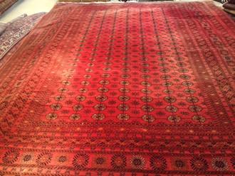 Afghan Hatchlu 400x300 cm NK 204/ 62