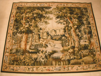 Chinese Tapestry 164x139 cm FS 659/ 3