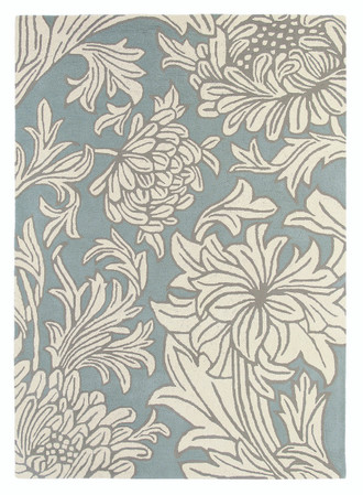 Morris & Co Chrysanthemum 27008