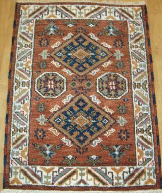 Indian Kazak 90x60cm NL73/21