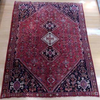 Persian Super Quashgai 293x213cm NH218/34