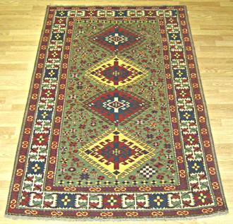 Caucasian Design FS 442/93 185 X 115CM