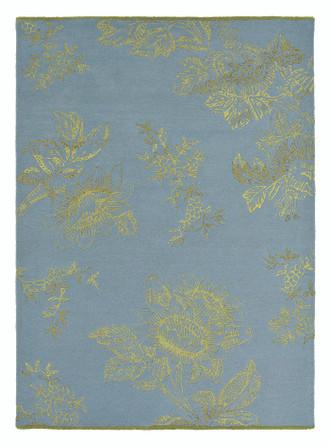 Wedgwood Tonquin Blue 37008