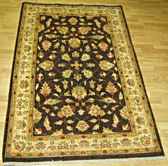Afghan Chubi 193 X 122 Cm ND118/776