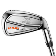 Cobra King Utility Irons