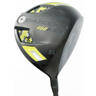 Tour Edge Bazooka 460 Black Driver