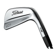 Titleist MB 718 Individual Irons and Wedges