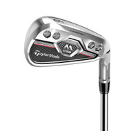 Taylormade M CGB Individual Irons and Wedges