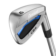 Cleveland Launcher CBX Individual Irons and Wedges