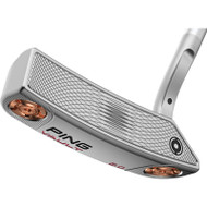 Ping Vault 2.0 ZB Putter - Platinum Finish