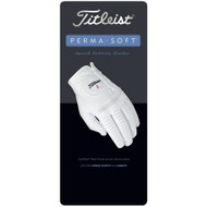 Titleist Perma Soft Golf Gloves