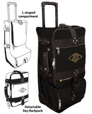 Club Glove Piggy Back 2 Travel Bag