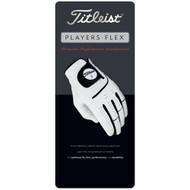 Titleist Players Flex Golf Gloves 6 Pack