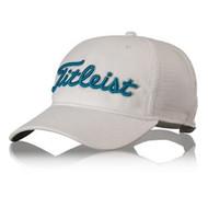 Titleist Mesh / Canvas Golf Cap 2015 Clearance