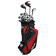Wilson Profile Men's Package Golf Set