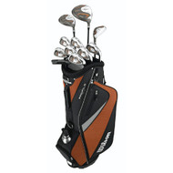 Wilson Profile Senior Package Golf Set