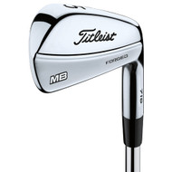 Titleist MB 716 Individual Irons and Wedges