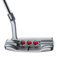 Scotty Cameron Select Newport Putters