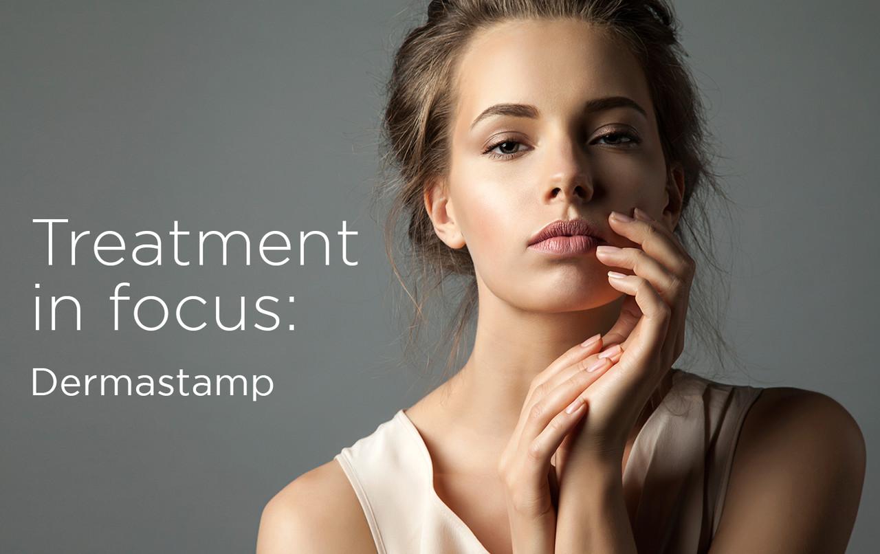 Treatment in focus: Dermastamp