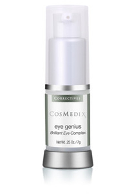 Cosmedix Eye Genius Brilliant Eye Complex