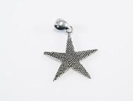 Starfish Balinese Pendant (P19)