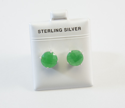 sr stud ippolita rock genuine candy turquoise earrings cluster