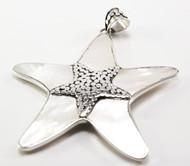 Starfish MOP Pendant