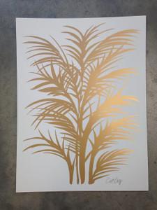 Gold Palms