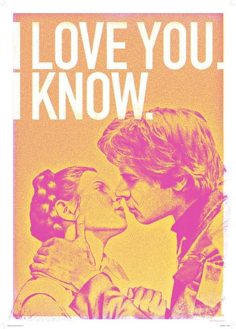 True Romance - Film Inspired Poster Design Exhibition 6-17th February 2015