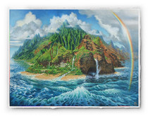 Napali Cliffs [SIGNATURE EDITION]