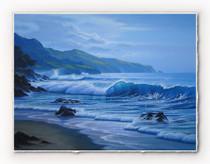 Marin Headlands [SIGNATURE EDITION 23 X 18]