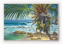 Costa Azul [SIGNATURE EDITION 24 x 18]