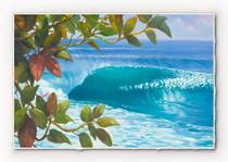 Bali Barrel [SIGNATURE EDITION 24 x 15]