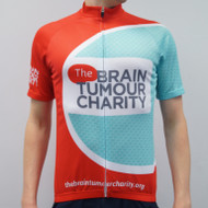 The Brainy Bunch cycling jersey - Unisex