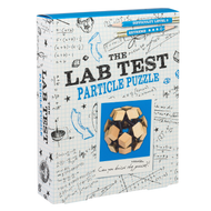 The Lab Test Particle Puzzle - online offer
