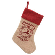 Christmas Stocking - online offer