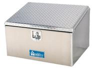 """Storage Box, Logger 20""""H X 23""""D X 30""""L"""