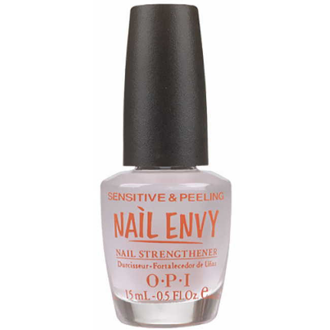 OPI Nail Envy Nail Strengthener for Sensitive & Peeling Nails