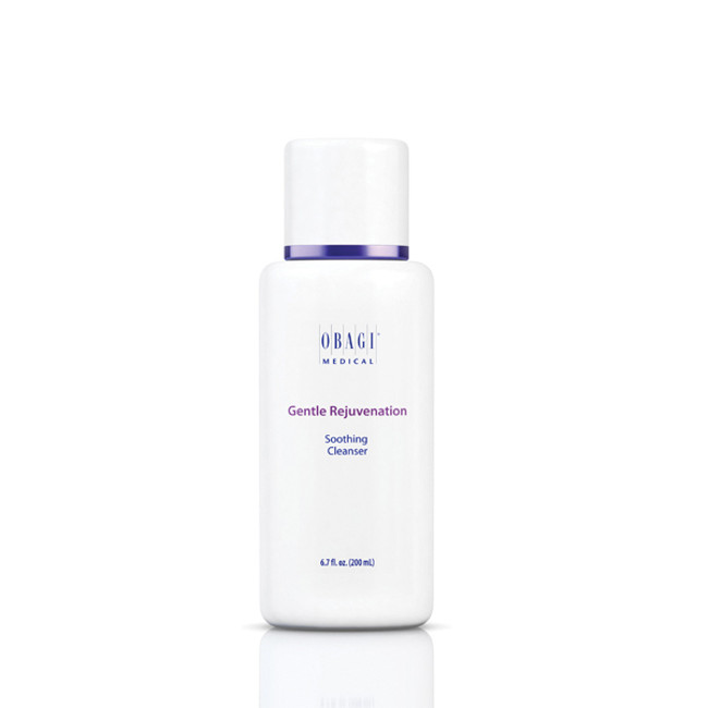 Obagi Gentle Rejuvenation Soothing Cleanser