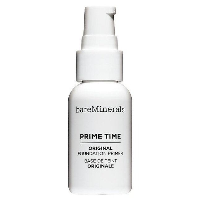 bareMinerals Prime Time Original Foundation Primer