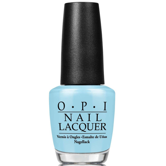 OPI Nail Polish I Believe In Manicures