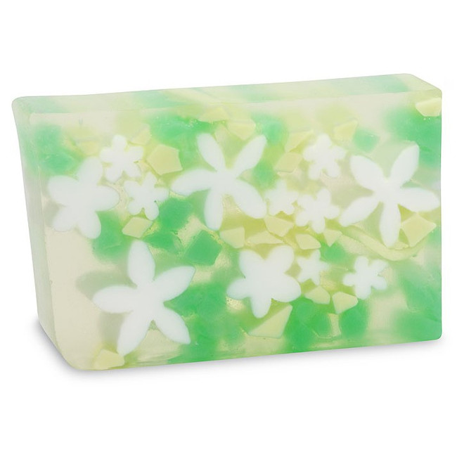 Primal Elements Bar Soap Plumeria