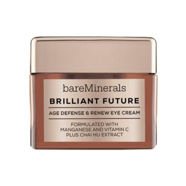 bareMinerals Brilliant Future Age Defense & Renew Eye Cream