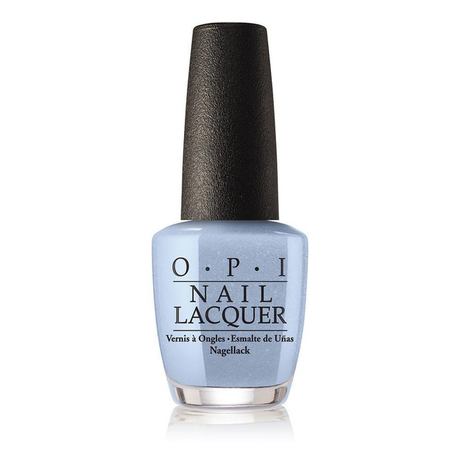 OPI Nail Polish Check Out the Old Geysirs