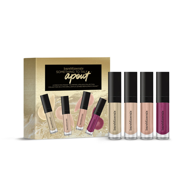 bareMinerals Something To Talk Apout Lip Gloss Set