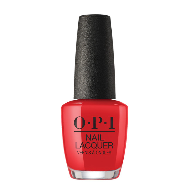 OPI Nail Polish My Wish List Is You