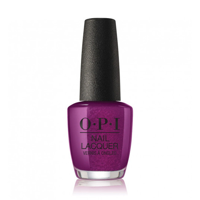 OPI Nail Polish Feel The Chemis-Tree