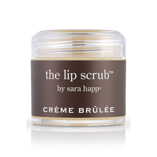 The Lip Scrub by Sara Happ - Creme Brulee