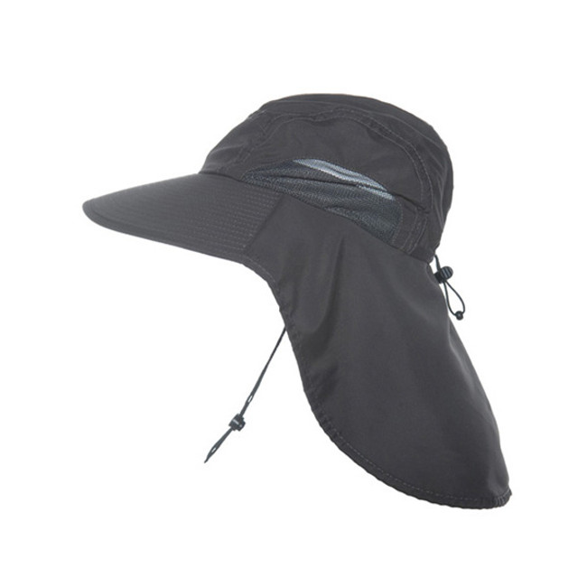 Sun Protection Zone Adult Floppy Hat