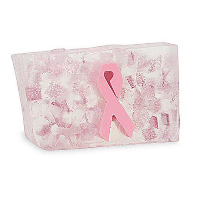 Primal Elements Bar Soap Breast Cancer Awareness